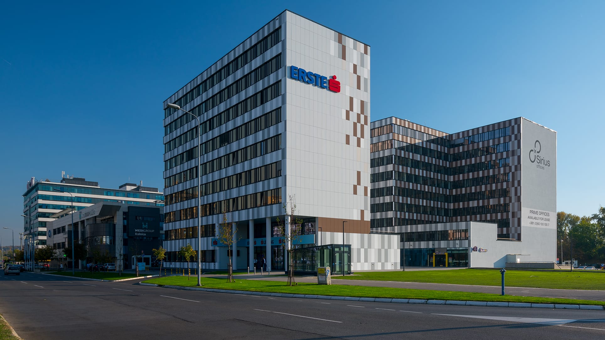 Sirius offices, Beograd - image 1.-sirius on https://digipsmak.rs